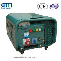 Super Speed Full Automatic Gas Refrigerant Recovery Machine CE