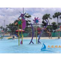 Best water park equipments for children for sale for promotion with any color wholesale