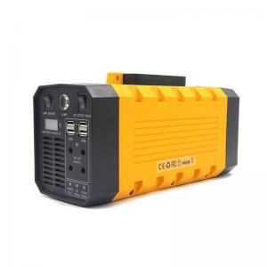 Best Samsung Cells 70Ah 350Wh Portable Power Source wholesale