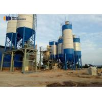 Best Premixed Dry Mortar Plant Production Line With Wet Sand Drying System wholesale