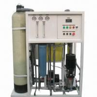 Best All-in-one RO Water Treatment Plant with Anti-scaling Injection System, SS Membrane Housing wholesale