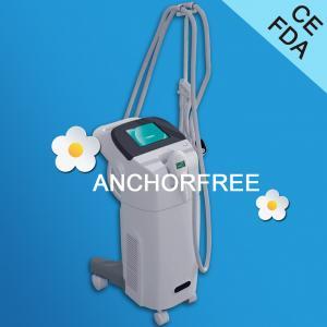 China 4 Handles Liposuction Laser Machine European Style Outlook Design on sale