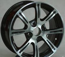 Aluminium Alloy Wheel Rims