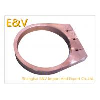 Best Casting Machine Parts Graphite Copper Channel wholesale