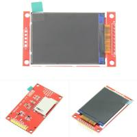 China SPI Interface TFT Color LCD Display Module 2.2 Inch 240X320 Resolution With ILI9341 Driver on sale