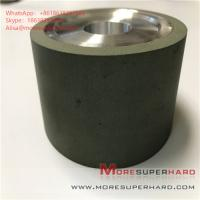 Best High efficiency grinding of resin diamond CBN grinding wheel for stainless steel  Alisa@moresuperhard.com wholesale
