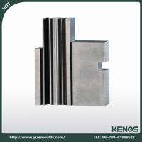 Best Precision mold components factory in China wholesale