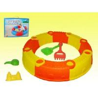 China Sand Beach Toy, Outdoor Toy, Summer Toy - Sand Beach Toy Castle (H1404207) on sale