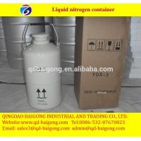 Best YDS-20 small capacity liquid nitrogen containers wholesale