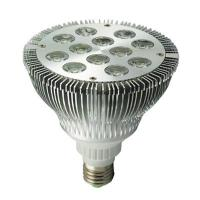 Best Hotel, SHOP,School  60Hz High Power PAR38 LED Spotlight Pure White 5000K With Epistar LED wholesale