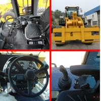 Best China XCMG Brand 5T Large Wheel Loader For Sale wholesale