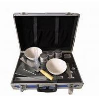 China Plastic Limit test Set ASTM D4318 and AASHTO T90 geotechnical test equipment on sale