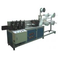 Best Disposable Face Mask Making Machine With Aluminum Alloy Structure wholesale