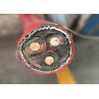 Best Henan manufacturer 3 core armored power cable with copper conductors wholesale