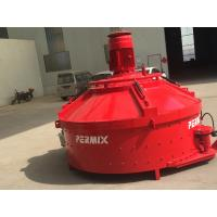 China Artificial Marble Stone Planetary Cement Mixer Refractory Material Mixing 750L on sale