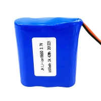 Best LG 3.7V 6600mAh 18650 Lithium Ion Battery Within 1C Rate wholesale