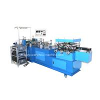 Best High Quality Full Automatic Non-woven Strip Cap Making Machine wholesale