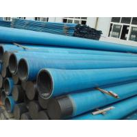 Buy cheap Stainless Steel SCH40 threaded weld pipe product