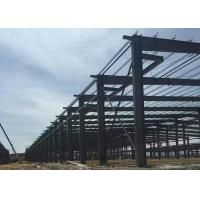 Best Structural Steel Framing Warehouse And Prefabricated Steel Building wholesale