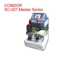 Best IKEYCUTTER CONDOR XC-007 Master Series Key Cutting Machine CONDOR XC-007 Key Machine wholesale