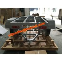 China Trailer Type Wheel Mounted Vacuum Used Transformer Oil Recycling/Insulation Oil Filtering/Dielectric Oil Treatment Equip on sale