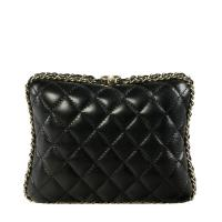 Best Good Quality Embroidered Evening Bags Chain Clutch Bag Ladies Party Bags wholesale