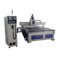 Best Oscillating Knife CNC Leather Cutting Machine ATC CNC Router High Working Efficiency wholesale