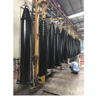 Best Double Acting Telescopic Cylinder Long Term Strong Steady Supplying Ability wholesale
