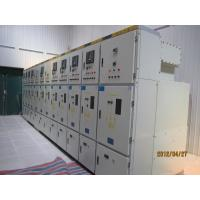 Best HV 1250A GIS SF6 Gas Insulated Switchgear 33kV With Test Report wholesale