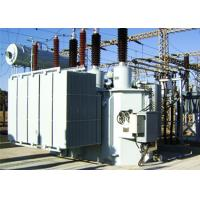 Best High Reliability Power Distribution Transformer With Reasonable Accessories Selection wholesale