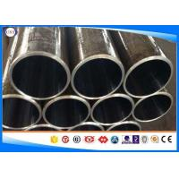 Cheap E470 1.0536 / 20MnV6 Seamless Steel Pipe for Hydraulic Cylinder Low Alloy Hollow for sale