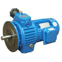 Best UD Planetary Gearbox Worm Gear Reducer Mechanical Speed Variator wholesale
