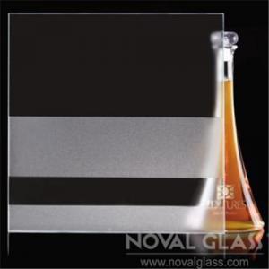 China Non-glare glass on sale