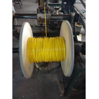 Best sell  1*7 coated wire rope with nylon/PP/PVC wholesale