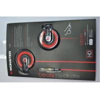 New Monster Beats by Dr Dre MD91 Headphone Headset for iPhone Samsung