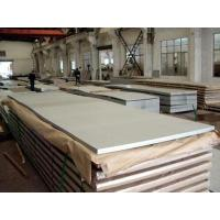 Best 304 ASTM INOX Stainless Steel Plate / Sheet 914mm Width , Hot Rolled Sheet / Plate wholesale