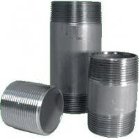 Cheap Butt Weld Fittings : Alloy Steel Pipe Nipples/Pipe Nipple, Hex Nipple, Swage for sale