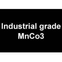 Best electric / technical grade pigment chemical manganese carbonate   MnCO3 EC No:209-942-9 wholesale