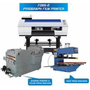 China T Shirt FEDAR 60cm Digital Inkjet Printing Machine FD65-2 on sale