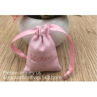 Best Cotton Muslin Bags with Drawstring Gift Bags Jewelry Pouches Sacks for Wedding Party and DIY Craft,gifts, jewelries, sna wholesale