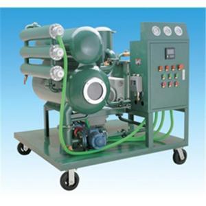 China Sino-NSH Insulation oil filtration & regeneration equipment on sale