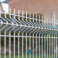 Best Unique China 3D Model Panel Protection Welded Wire Mesh Fence Panels wholesale
