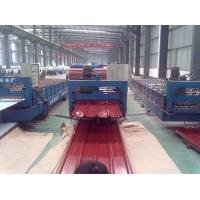 Best color JIS G3322, CGLCC, ASTM A792, EN 10169, DX51D AZ Corrugated steel  Roof Sheets / sheet wholesale