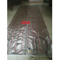 China Liquid Packaging Flexitank Heating Pad / 220V Electric Heater Pad ISO9001 Approved on sale
