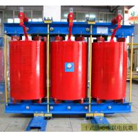 Best 6.6 KV - Class AN Dry Type Transformer Reactor With Stable Performance wholesale