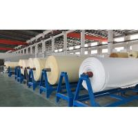 Best Custom Polyester Anti Static Filter Bag For Cement Plant 1.9-2.5 Mm wholesale