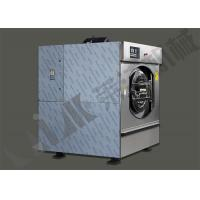 Best High Efficiency Hospital Laundry Equipment , SS Washing Machine And Dryer wholesale