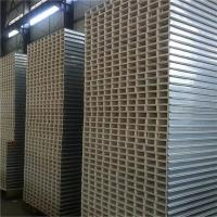 Best glass magnesium oxide sandwich panel 5950 x 1150 x 50mm for clean room wholesale