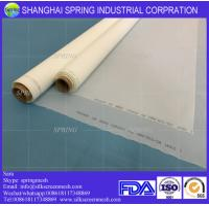 Best nylon filter mesh / bolting cloth 64T white nylon filter bags wholesale