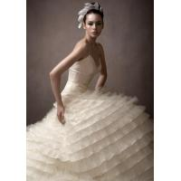 China Wedding Dress (Royal-S) on sale